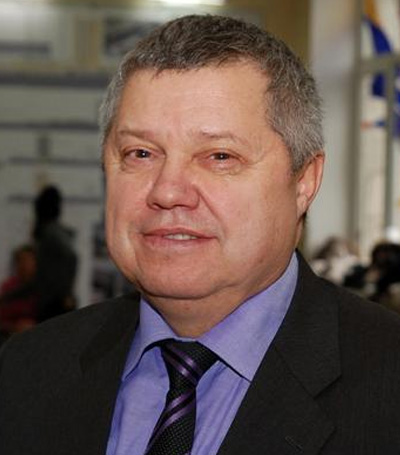 Азаров Валерий Николаевич