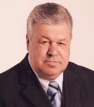 Федосов Сергей Викторович