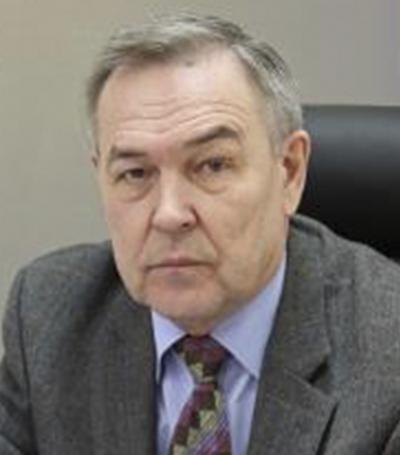 Калашников Сергей Юрьевич