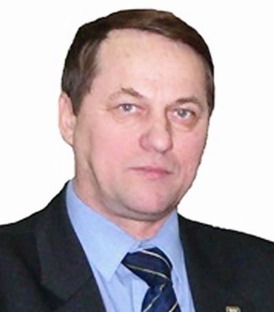Колчунов Виталий Иванович
