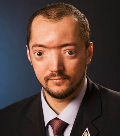 Литвинов Степан Викторович