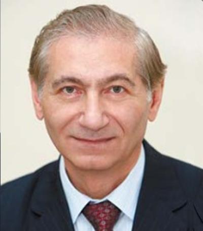 Тамразян Ашот Георгиевич