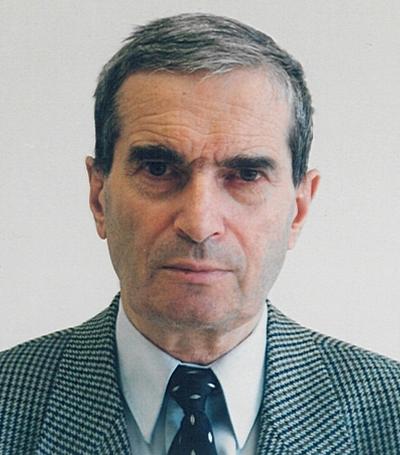 Травуш Владимир Ильич