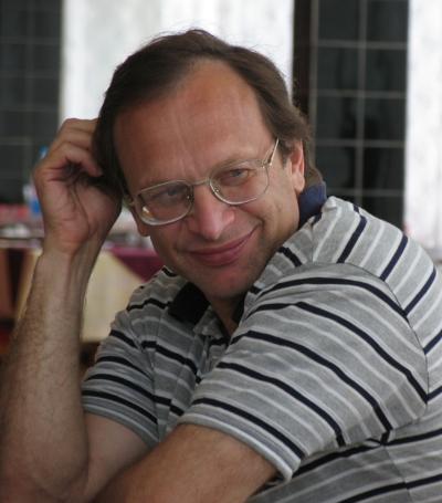 Белостоцкий Александр Михайлович