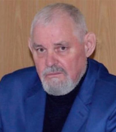 Бондаренко Владимир Леонидович