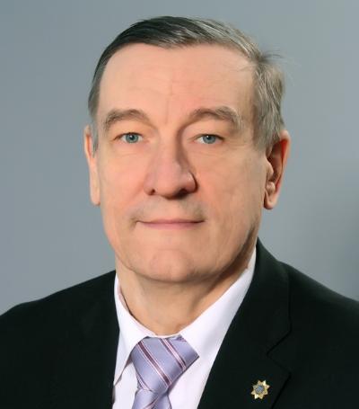 Евтушенко Сергей Иванович