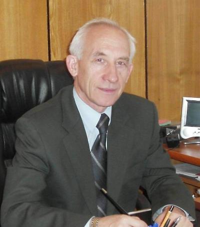 Фёдоров Виктор Сергеевич
