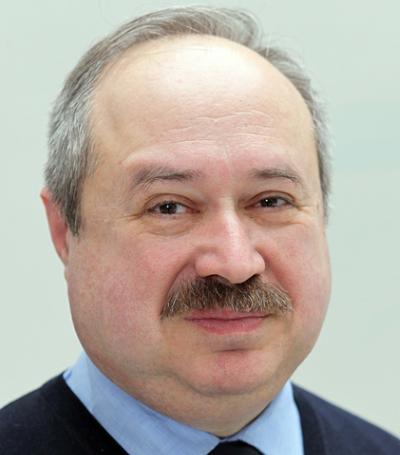 Мондрус Владимир Львович