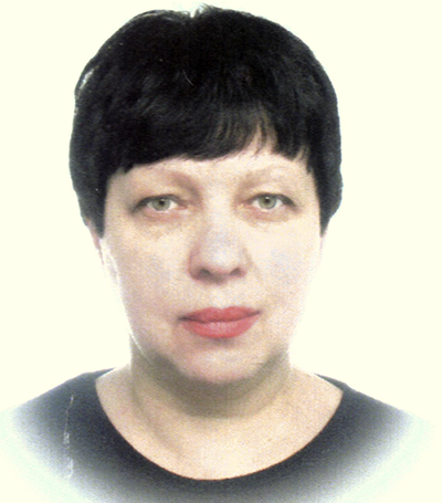 Розенберг Ольга Викторовна