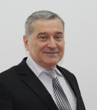 Беккиев Мухтар Юсубович